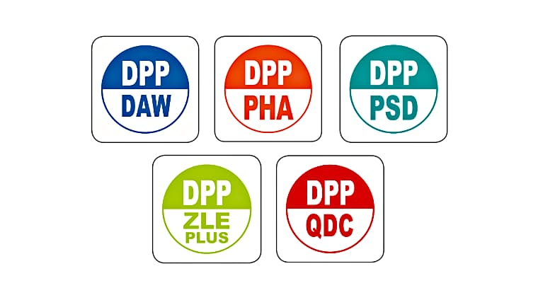 Algorithmes DPP Digital Pulse Processing
