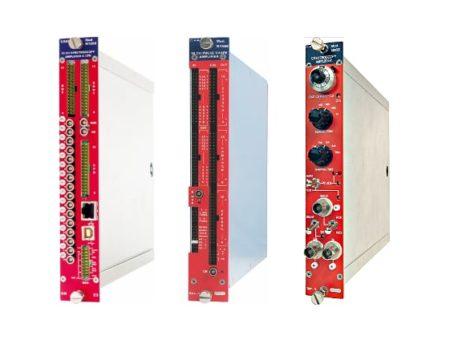Amplificateur de spectroscopie