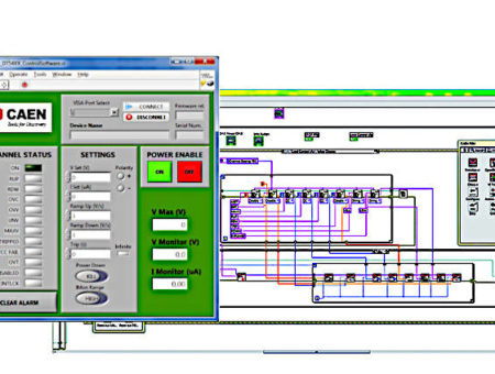 Drivers Labview